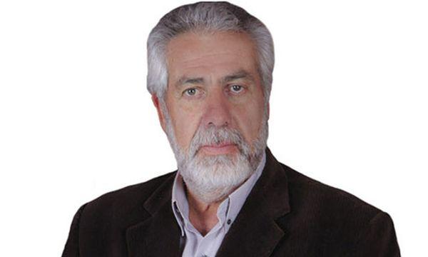Ο δήμαρχος Αλμυρού Δημήτρης Εσερίδης