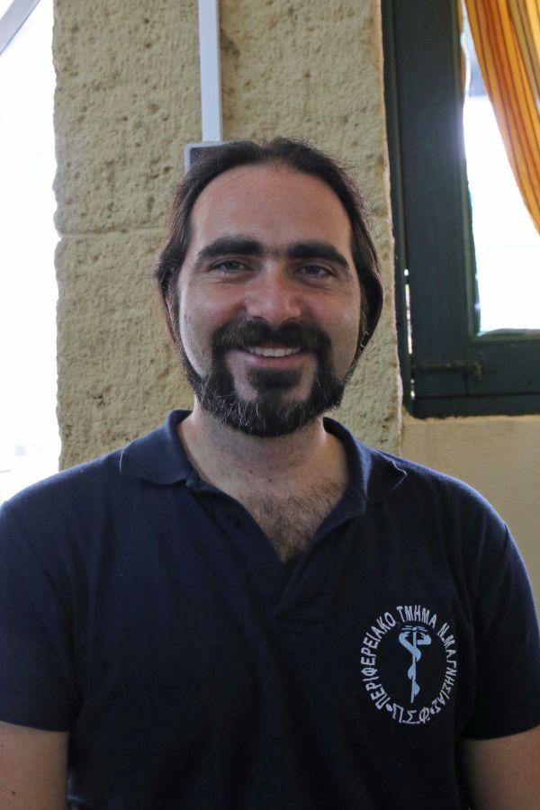 Αργύρης Περιστερόπουλος: «Η κίνηση είναι το κύριο εργαλείο για την πρόληψη των πτώσεων και των τραυματισμών ειδικά στις μεγάλες ηλικίες»