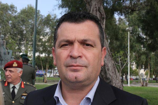 Χρήστος Μπουκώρος: «Η ελληνική ιστορία είναι γεμάτη από τέτοιες σελίδες δόξας και αγώνων για την ελευθερία και πρέπει όλοι τέτοιες τοπικές επετείους να τις τιμούμε σύσσωμοι»