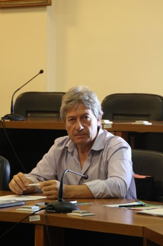 Γιάννης Πρίγκος: «Η κρουαζιέρα μπορεί να πάψει να υπάρχει τα επόμενα χρόνια. Χρειάζομαι υποστήριξη για την αναθεώρηση του master plan»