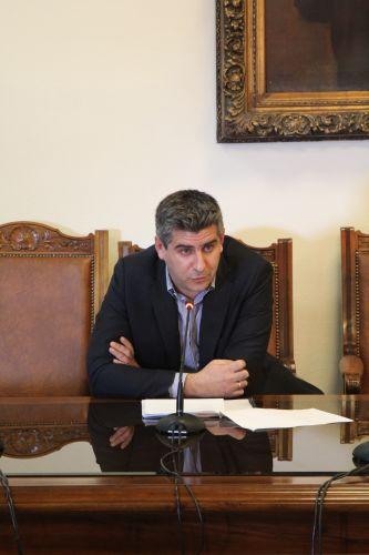 Θάνος Θεοδώρου: «Είχαμε καταθέσει πρόταση στην Περιφέρεια για την προσέλκυση αεροπορικών εταιρειών μέσω διαγωνισμού αλλά δεν υπήρξε καμία ανταπόκριση»