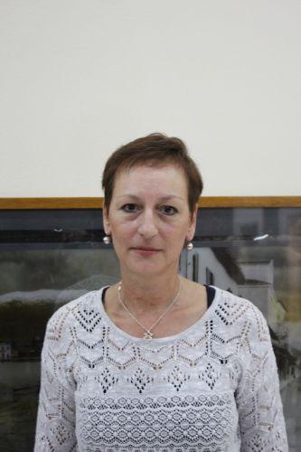 Μαρίνα Βούλγαρη: «Εμείς επιλέξαμε συνειδητά να ζήσουμε σε αυτή την περιοχή την οποία προσπαθούμε να διαφυλάξουμε. Αυτή τη στιγμή με το σχέδιο δημιουργείται ένας τυφλός δρόμος που δεν έχει ούτε αρχή ούτε τέλος»