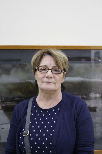 Κατερίνα Μακρή: «Το σχέδιο είναι λάθος, η συνοικία τσιμεντοποιείται, το πράσινο καταστρέφεται και δημιουργούνται πολλά προβλήματα»
