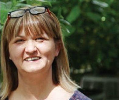 Η Ελένη Καραΐσκου προωθεί το γαστρονομικό τουρισμό
