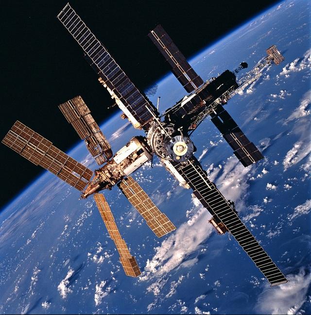 Αστροναύτες στο διεθνή διαστημικό σταθμό καλούνται να κάνουν πείραμα με βολιώτικη… υπογραφή καταγράφοντας τις βιομετρικές παραμέτρους