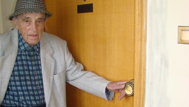 Ο Νίκος Δεληγεώργης μιλά στον ΤΑΧΥΔΡΟΜΟ για την κλοπή