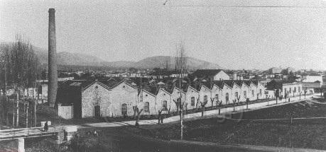 Το εργοστάσιο «Λεβιάθαν – Μουρτζούκου» άφησε εποχή – αρχείο ΔΗΚΙ