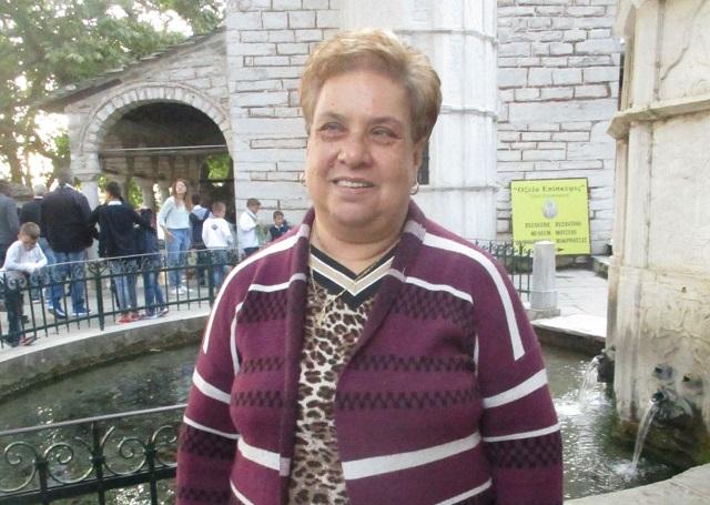 Η Ελένη Σαρακατσάνου θυμάται…
