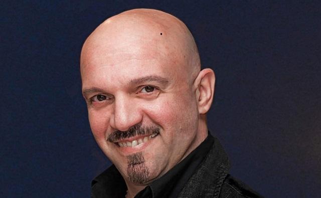 Θωμάς Σκοτίδας, τραγουδιστής