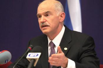 Δημοψήφισμα για το «κούρεμα» εξήγγειλε ο πρωθυπουργός