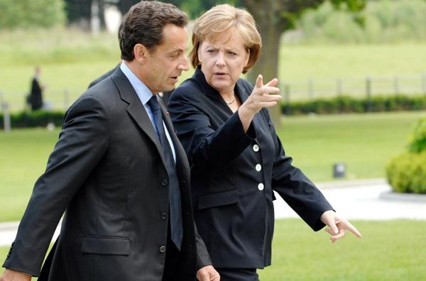Διέλυσαν τις ελπίδες για ευρωομόλογο