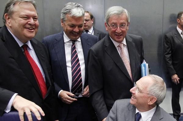 Κατά των χρηματικών εγγυήσεων το Eurogroup