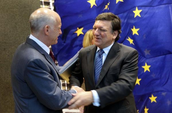 Ενίσχυση της Ευρώπης έναντι των αγορών