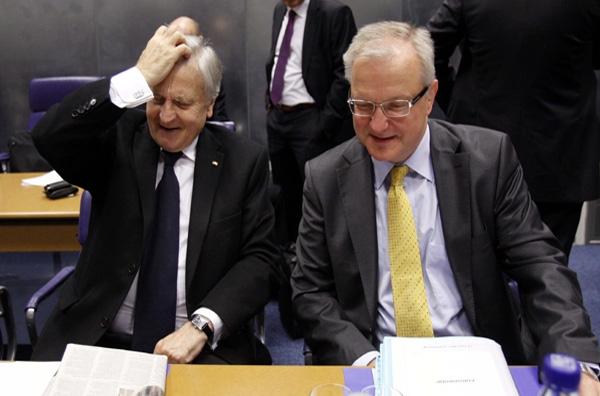 Την ψηφοφορία στη Βουλή περιμένει το Eurogroup