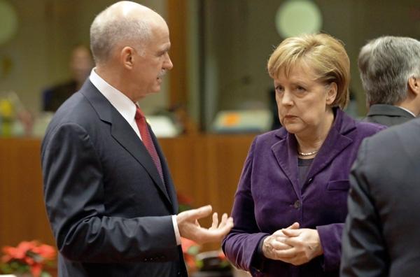 Λύσεις από ΗΠΑ και Βερολίνο