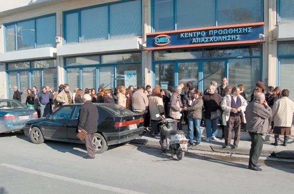 Δουλειά για 5.300 ανέργους στη Θεσσαλία