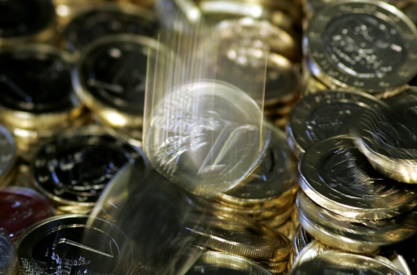 Διπλάσια μέτρα απαιτούνται το 2012
