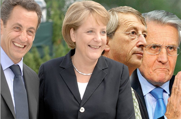 Αναπόφευκτο φαίνεται τώρα το ευρωομόλογο