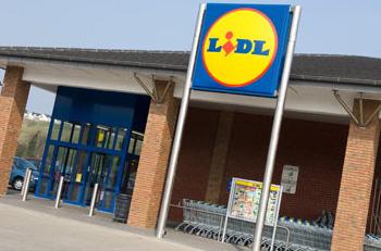 Μολυσμένα κρέατα στο LIDL