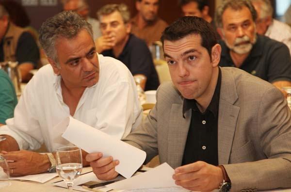 Σε μια κλωστή ο ΣΥΡΙΖΑ