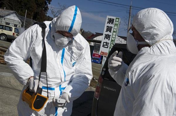 Νέα προβλήματα και αγωνία στη Φουκουσίμα