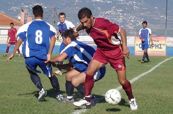 Πράξη δεύτερη στα τοπικά πρωταθλήματα