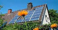 Πράσινο σπίτι – βιοκλιματικό σπίτι