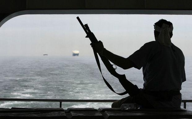 «Επιφυλακή» για τους φρουρούς στα πλοία