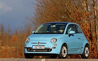 Fiat 500 0.9 Twinair: Aκόμα πιο επιθυμητό