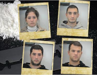 Σπουδαστές Κολεγίου οι μαφιόζοι από το Montenegro