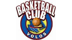 Aγιασμός  στο Basketball  Club Volos