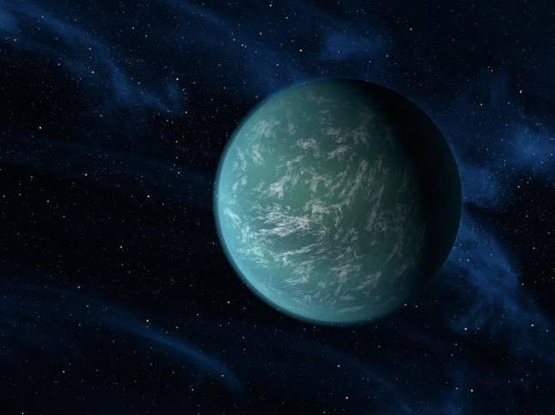 Ο Κέπλερ 22-Β απέχει 600 έτη φωτός και ενδέχεται να φιλοξενεί ζωή