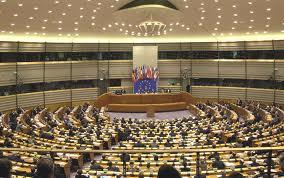 Νέοι στο Ευρωπαϊκό Κοινοβούλιο