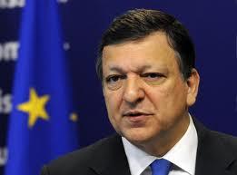 Ο Μπαρόζο δεν αποκλείει την έξοδό μας από το ευρώ