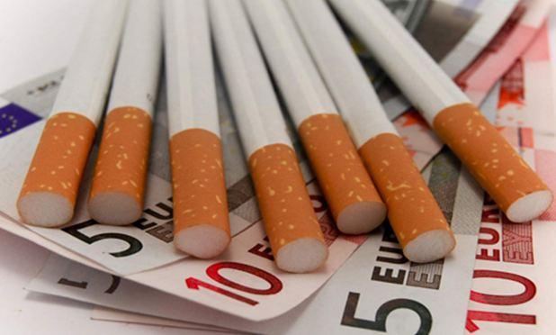Ακριβότερα τσιγάρα για τη μείωση των καπνιστών