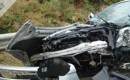 Νεκρός 24χρονος σε τροχαίο στην Καρδίτσα