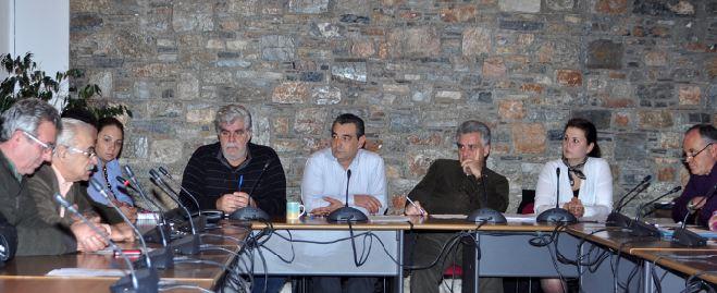 Διεύθυνση διαχείρισης προγραμμάτων Συστήνεται στο Δήμο Αλοννήσου