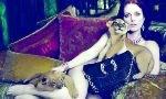 Απαγορεύτηκε η γυμνή διαφήμιση της Julianne Moore