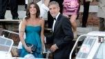 Παντρεύονται Τζορτζ Κλούνεϊ και Ελιζαμπέτα Κανάλις