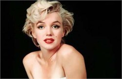 Στο σφυρί… μια ακτινογραφία της Marilyn