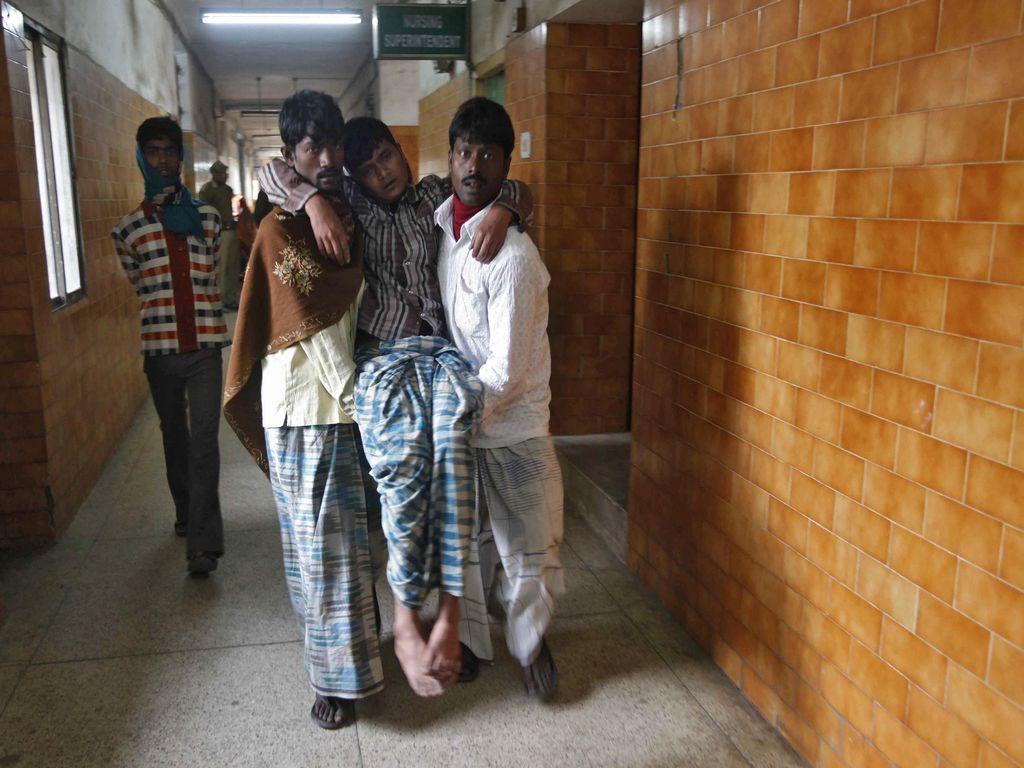 Εκατόμβη στην Ινδία από αλκοόλ με τοξική ουσία