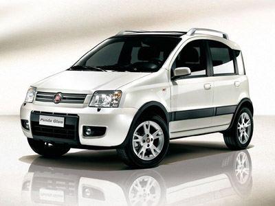 H Fiat «χαρίζει» το Panda!