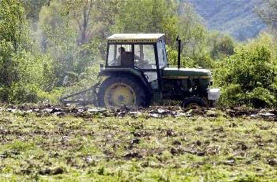Αποκλείστηκαν από το πρόγραμμα νιτρορύπανσης περιοχές της Μαγνησίας