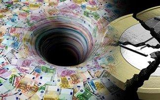 Μαύρη τρύπα 3,2 δισεκατομμυρίων ευρώ παρουσιάζει ο προϋπολογισμός