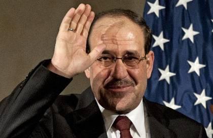 Το Ιράκ ζητά από τους Κούδρους να παραδώσουν τον Αντιπρόεδρο Χασεμί
