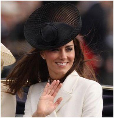 Η γοητεία της Kate Middleton