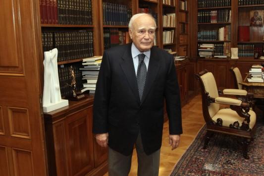 Kάλεσμα στους Ελληνες του εξωτερικού από τον Κ.Παπούλια
