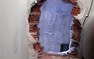 Ριφιφί σε κοσμηματοπωλείο στα Γιάννενα