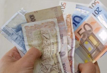 """""""Ψάχνονται"""" οι τράπεζες για επιστροφή της Ελλάδας στη δραχμή - Τι αναφέρει η Wall Street Journal"""