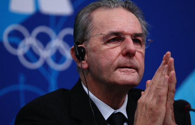 Στο κόστος των Αγώνων οφείλεται σύμφωνα με τον Ζακ Ρογκ το εξωτερικό χρέος της Ελλάδας